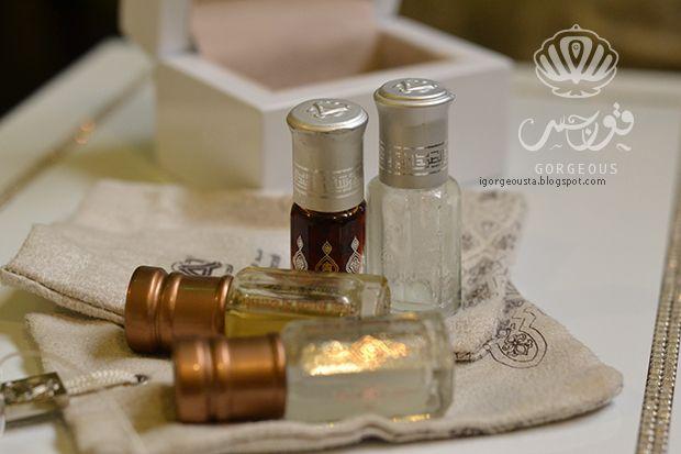 قورجس ريحتك جميله و ريحه نظافه طريقتي بتعطير جسمي و شعري مع عبدالصمد القرشي Perfume Perfume Bottles Beauty Care