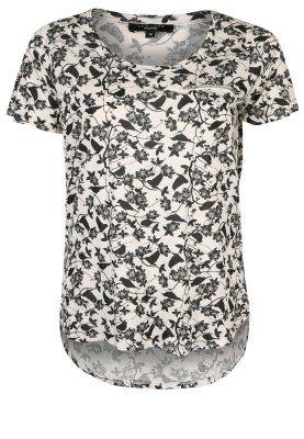 JOCELYN - T-Shirt print - white