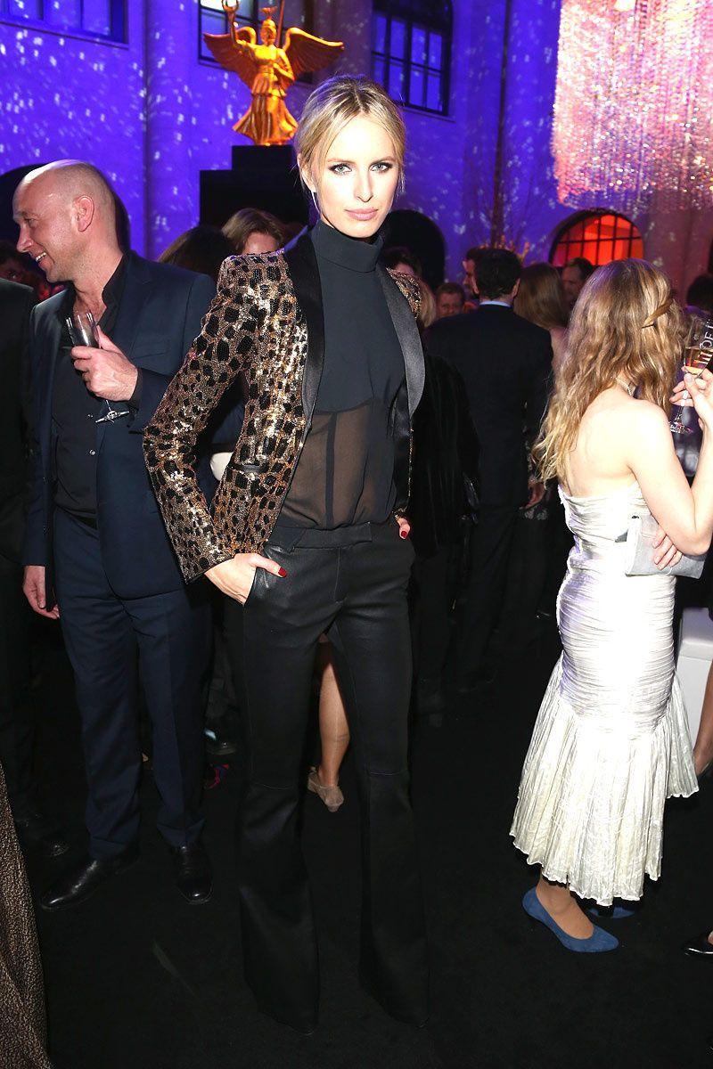 Las mejor vestidas de la semana - Karolina Kurkova | Mejor ...