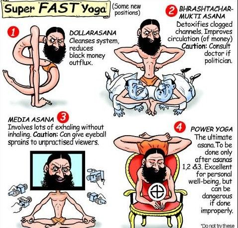 Baba Ramdev Celebrity Cartoons Pinterest Yoga Baba Ramdev And