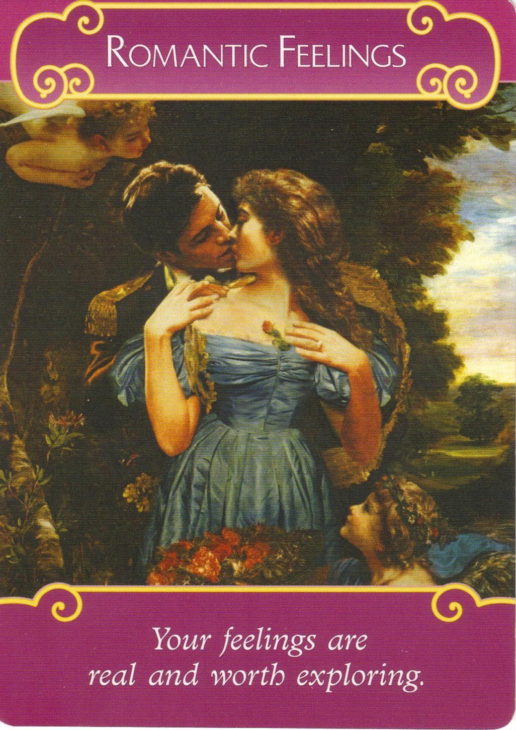 Idea by revathi krishnan on oracle cards romance angel