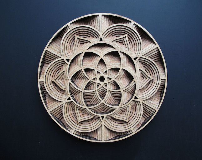 21 Stores to Shop for Laser Cut Jewelry, Art + Decor via Brit + Co