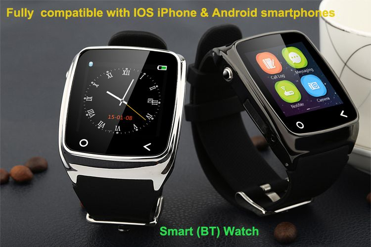 Find More Smart Watches Information about i8 First Smart