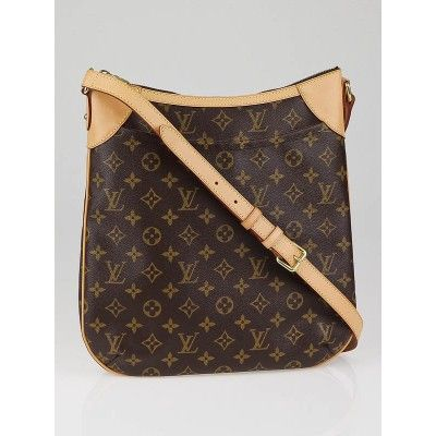 Louis Vuitton Odeon crossbody  62615ba4a3ce9
