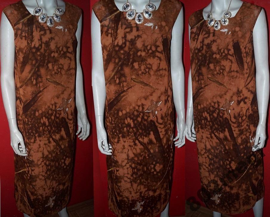 Elegancka Sukienka Brazy Wiosna 44 46 5293506174 Oficjalne Archiwum Allegro