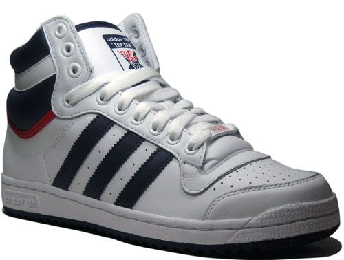 adidas top ten best Basketball shoe from the 80's | Men's
