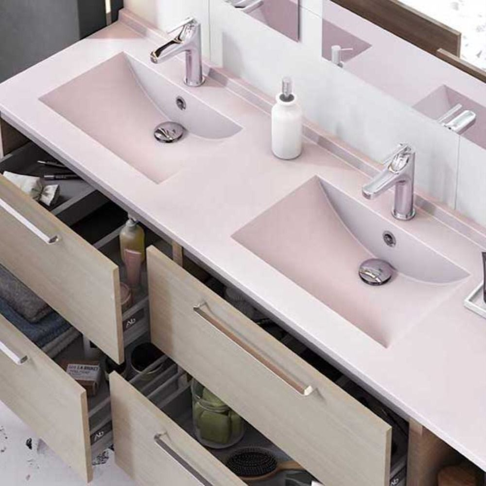Meubles De Salle De Bain Lesquels Choisir Modernes Badezimmerdesign Tolle Badezimmer Haus