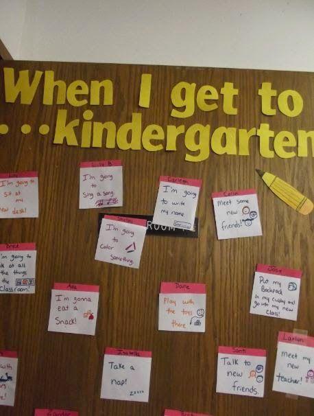 Preschool graduation decor preschool teacher preschool - Kindergarten graduation decorations ...
