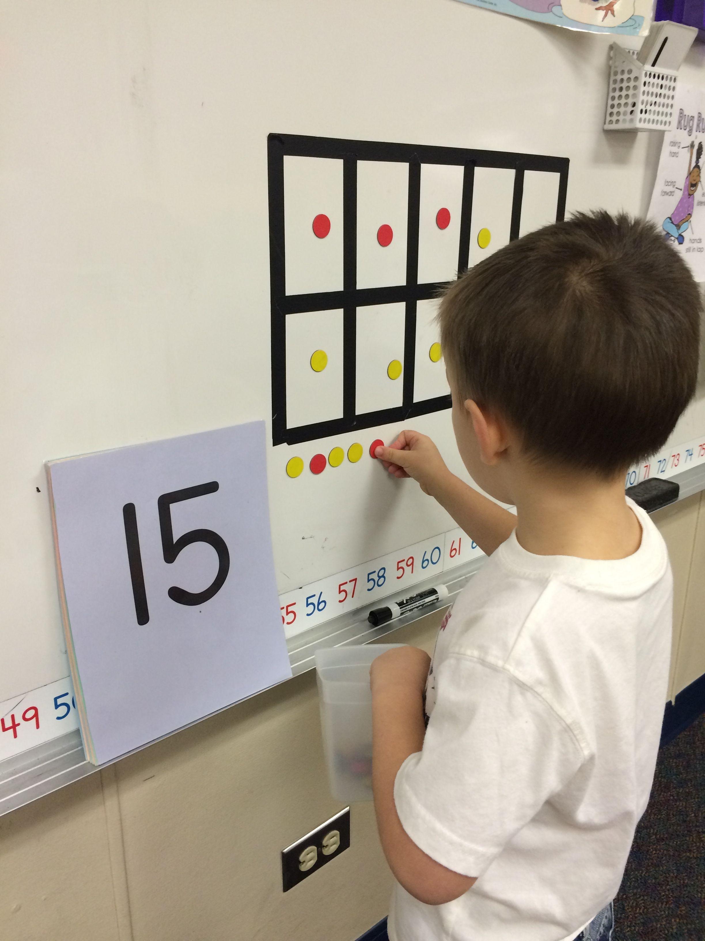 A Year Full Of Kindergarten Lessons For Understanding