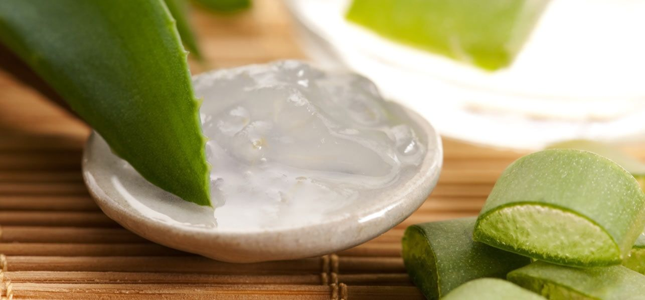 How to grow thick eyebrows 23 natural remedies aloe