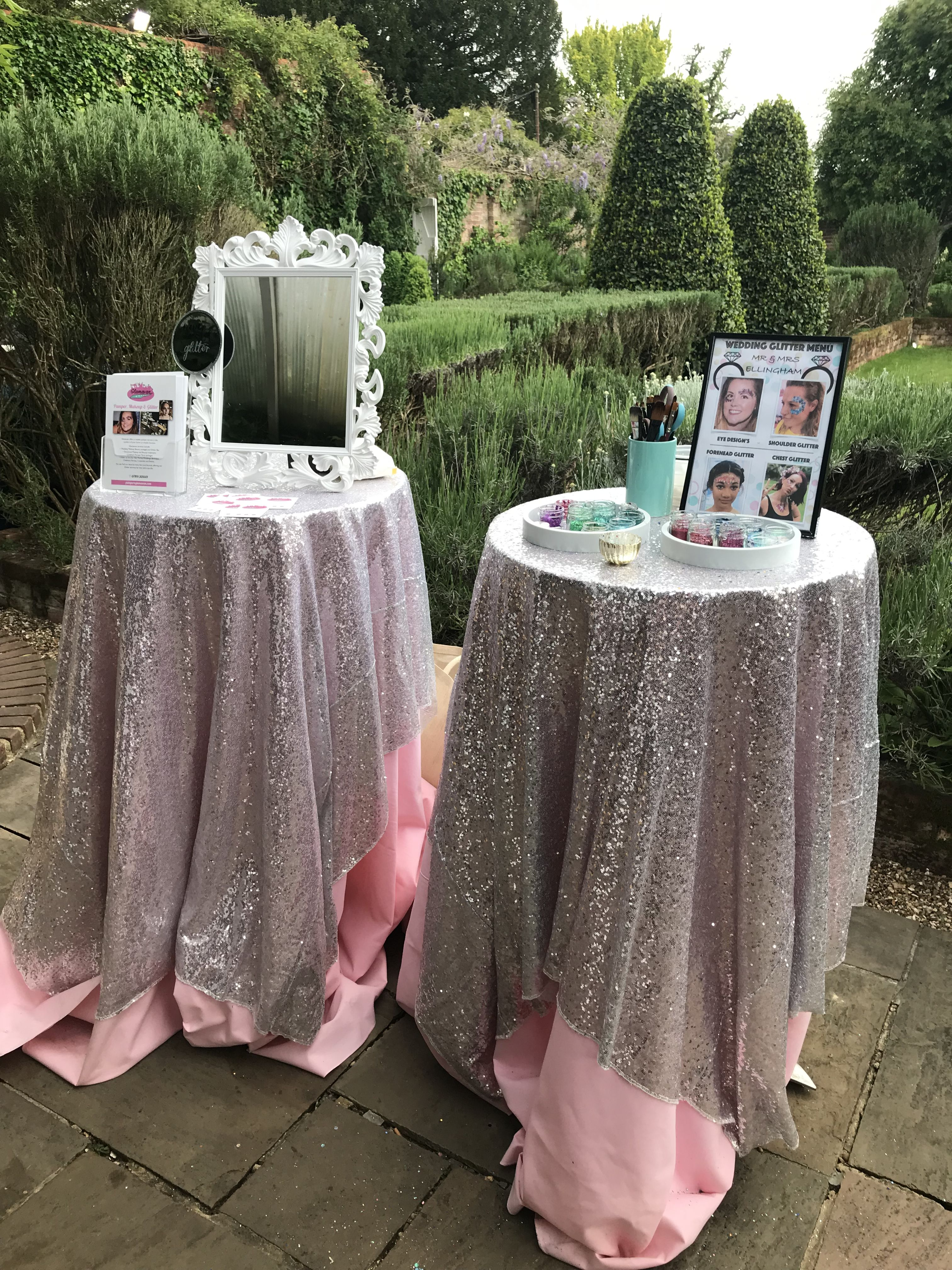 What more could you want at your wedding than to have an