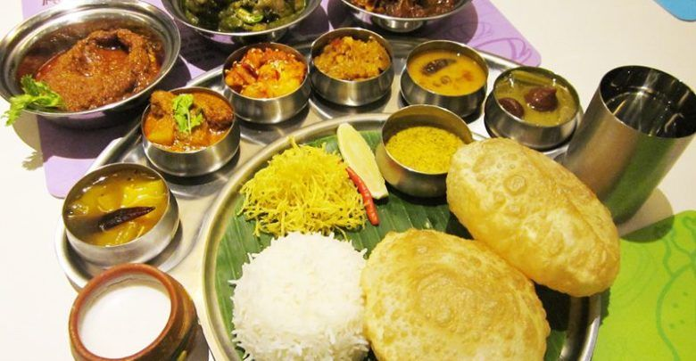 Some MustTry Dishes From Bengali Cuisine. Bengali food