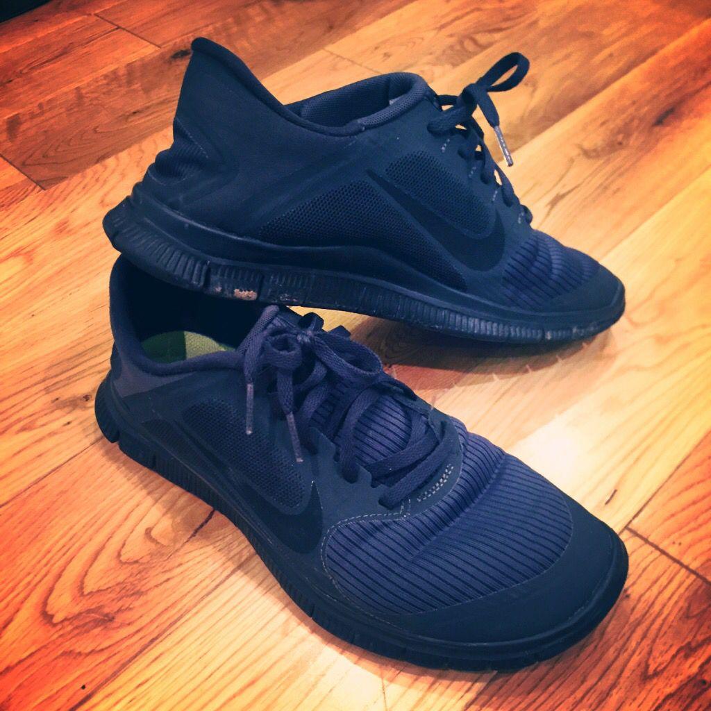 Vieux Nike Free Run 3.0