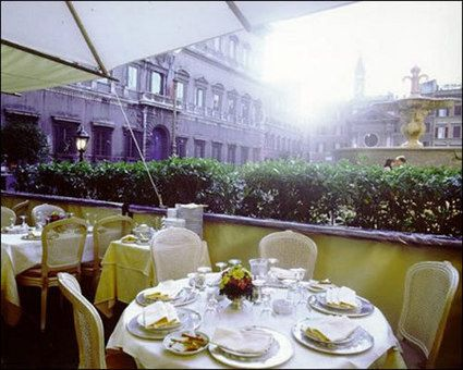 Best Restaurants in Rome: The ultimate guide to eat local in Rome | Charming Italy