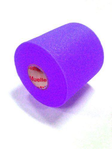 Foam Underwrap Prewrap For Athletic Tape Big Purple 12 Pack Click Image To Review More Details Purple Color