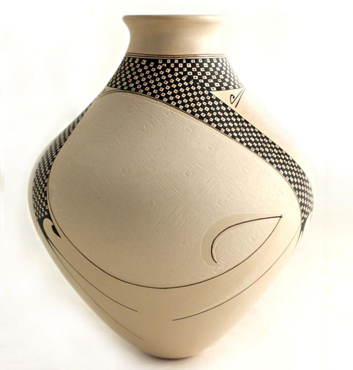 potter Diego Valles
