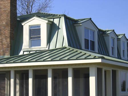 Click To View Full Size Image Residential Metal Roofing Metal Roof Harvey Building Products