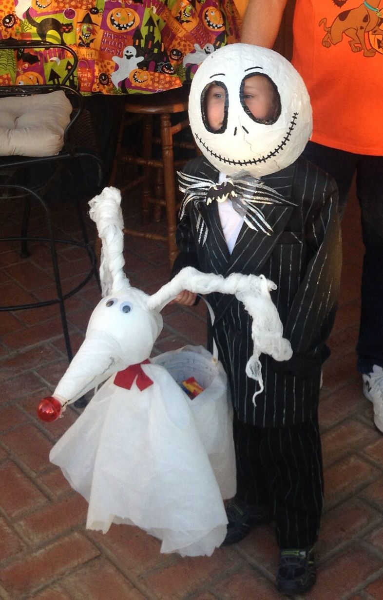 Pin by Temple Ginther on Jack skellington costume Jack