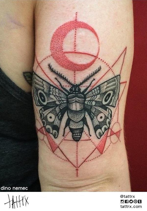 Dino nemec tattoo columbus ohio ink tattoo for Tattoo columbus ohio