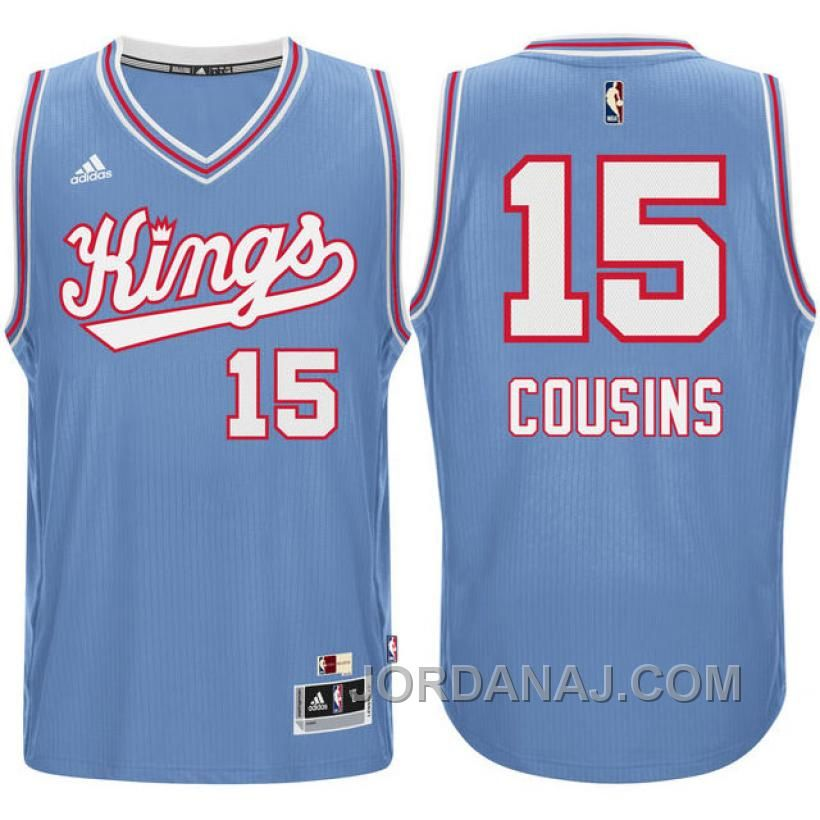 3667fa7422a Find the Season Sacramento Kings Hardwood Classics Throwback Blue Jersey  Omri Casspi Top Deals RKZXC at Footseek. Enjoy casual shipping and returns  in ...