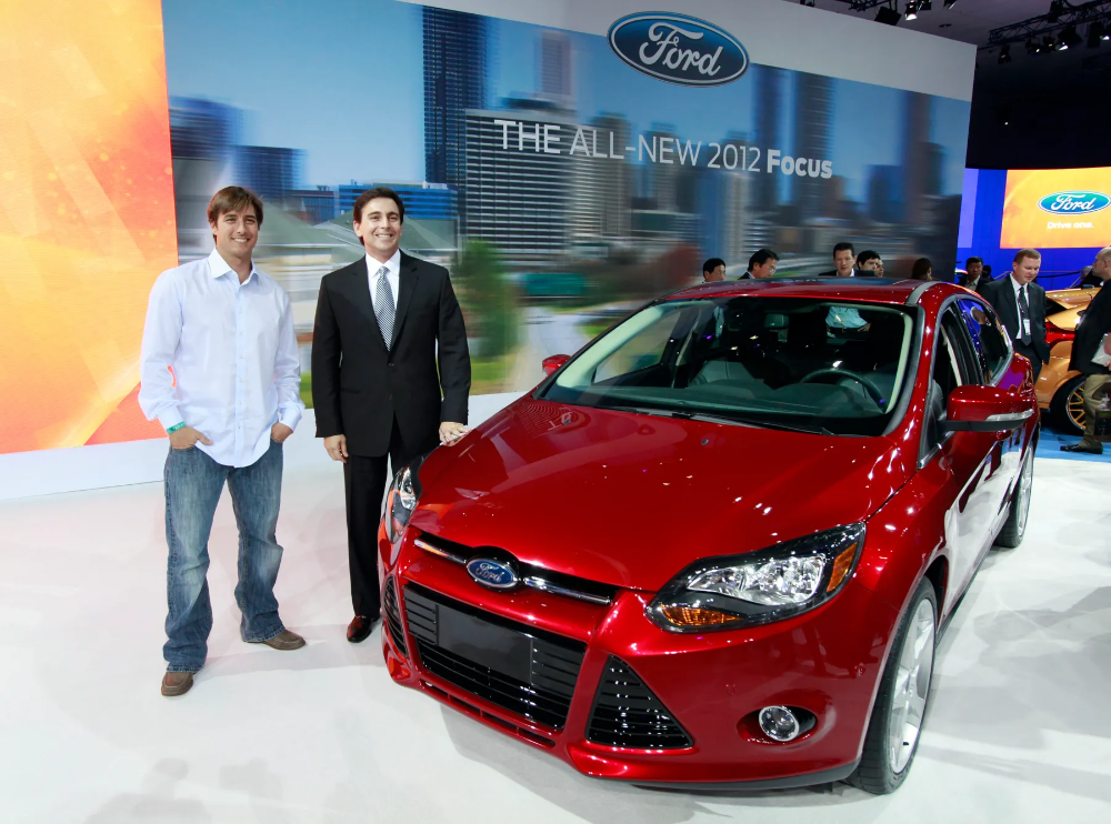 Ford Workers Break Their Silence On Faulty Transmissions Everybody Knew Ford Focus Ford Ford Trucks