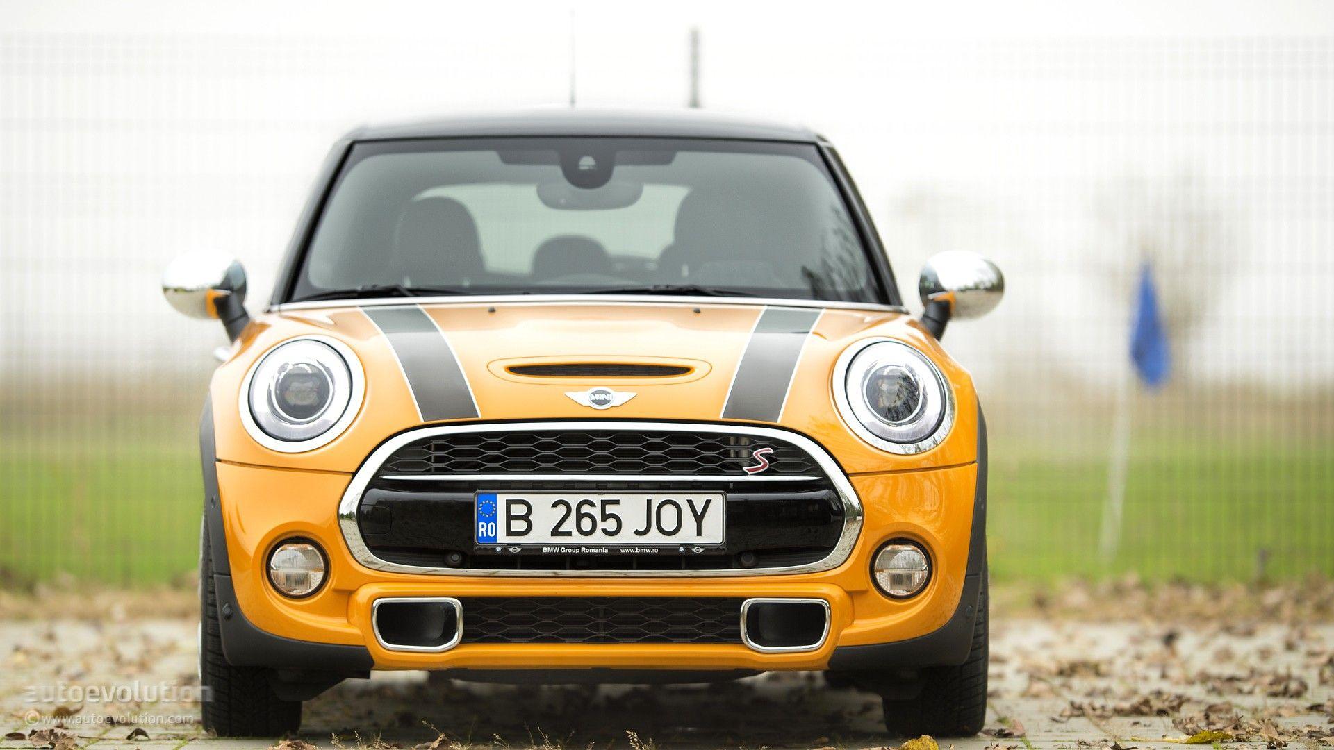 2014 mini cooper s hardtop 5 door review http www autoevolution