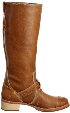 The Bethel Boot or these Timberland Women's Lucille Leather?