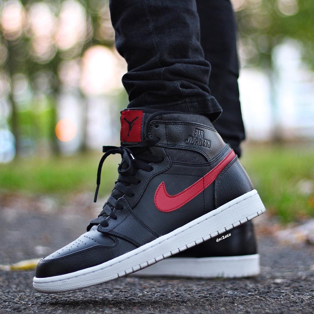 Air Jordan 1 High Rare Air