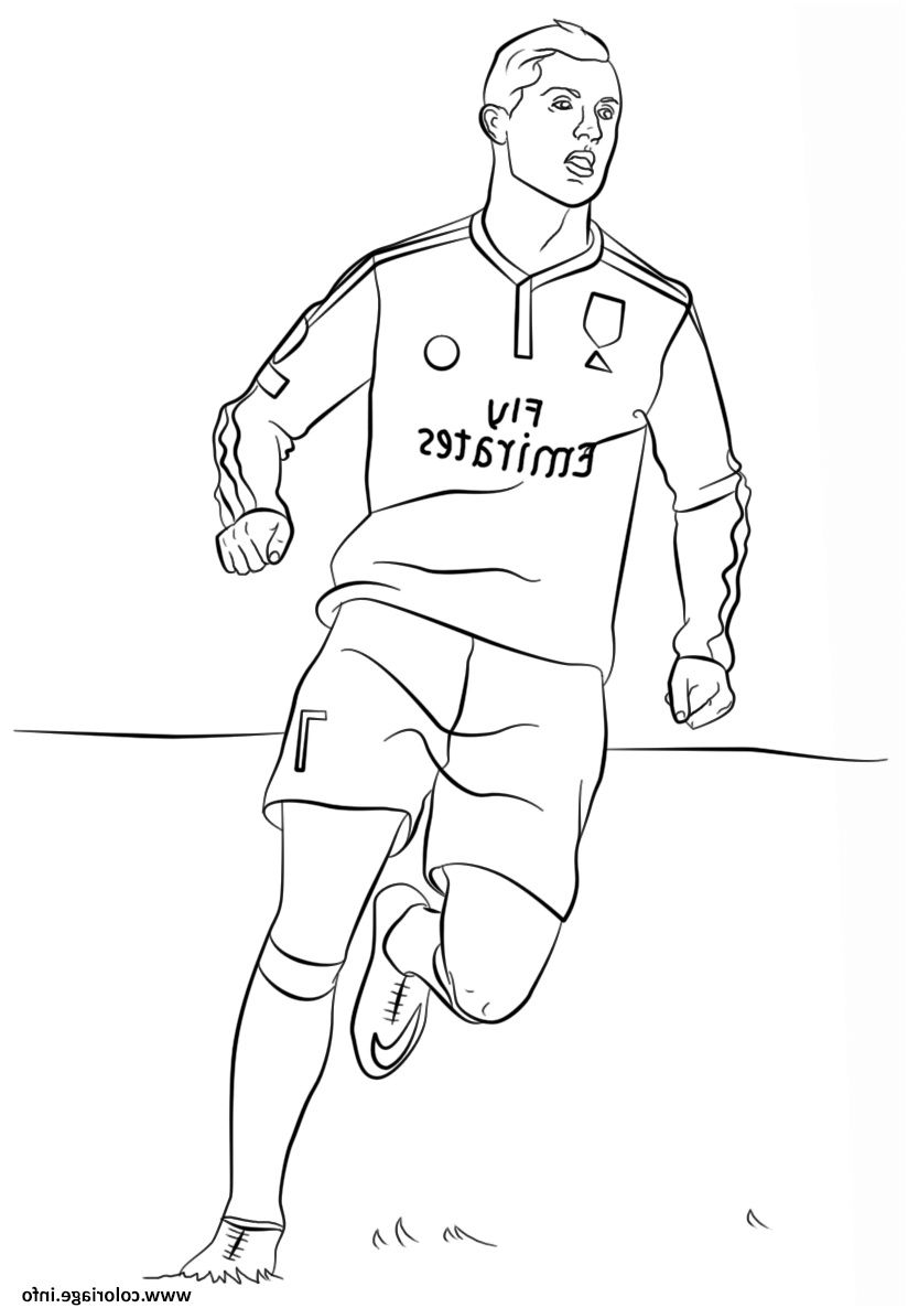 Coloriage Gratuit Ronaldo.Camion Course Coloriage 2244 In 2019