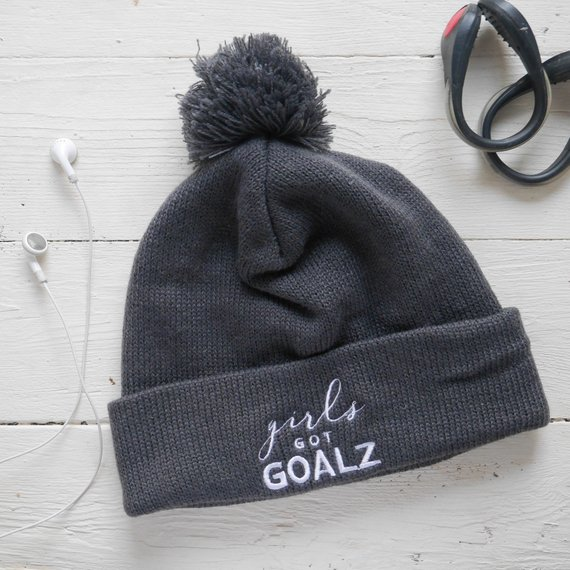 Gray Hat for Winter  d02427d6ad0
