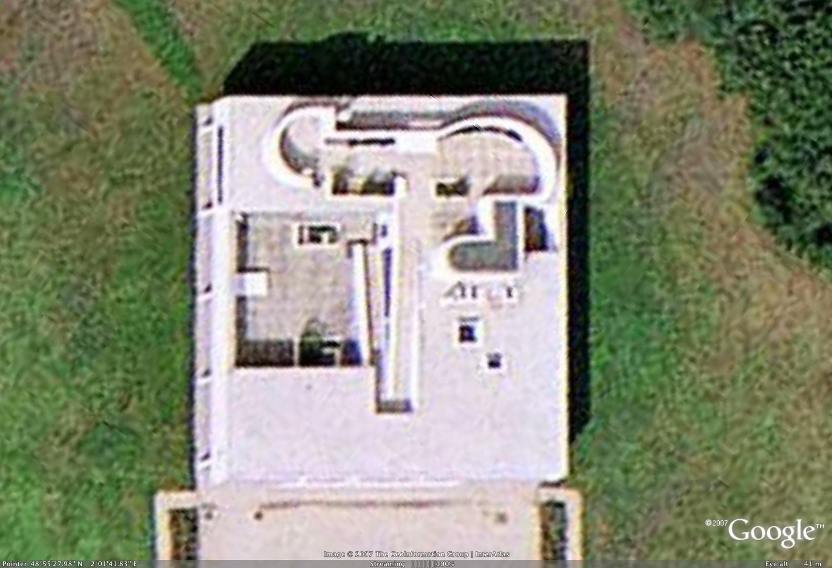 villa savoye - Google 搜尋 | Le Corbusier - Villa Savoye ...