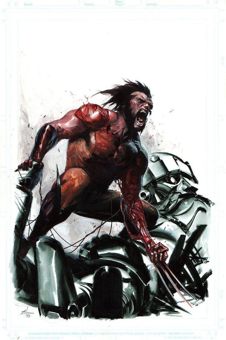 wolverine-goes-berserker-rage-wild-in-art-by-gabriele-dellotto
