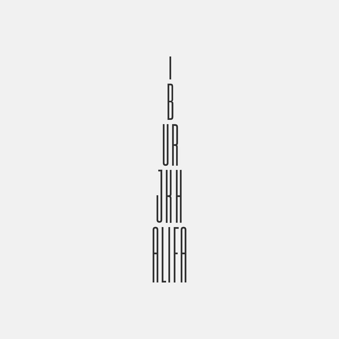 Habibi! It's tallest structure in the world.. • The Burj Khalifa ...