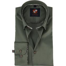 Photo of Suitable Hemd Hbd Leaf Royal Armee