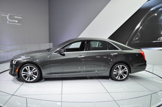 2014 Cadillac Cts V Coupe 2014 Cadillac Cts V Coupe Interior