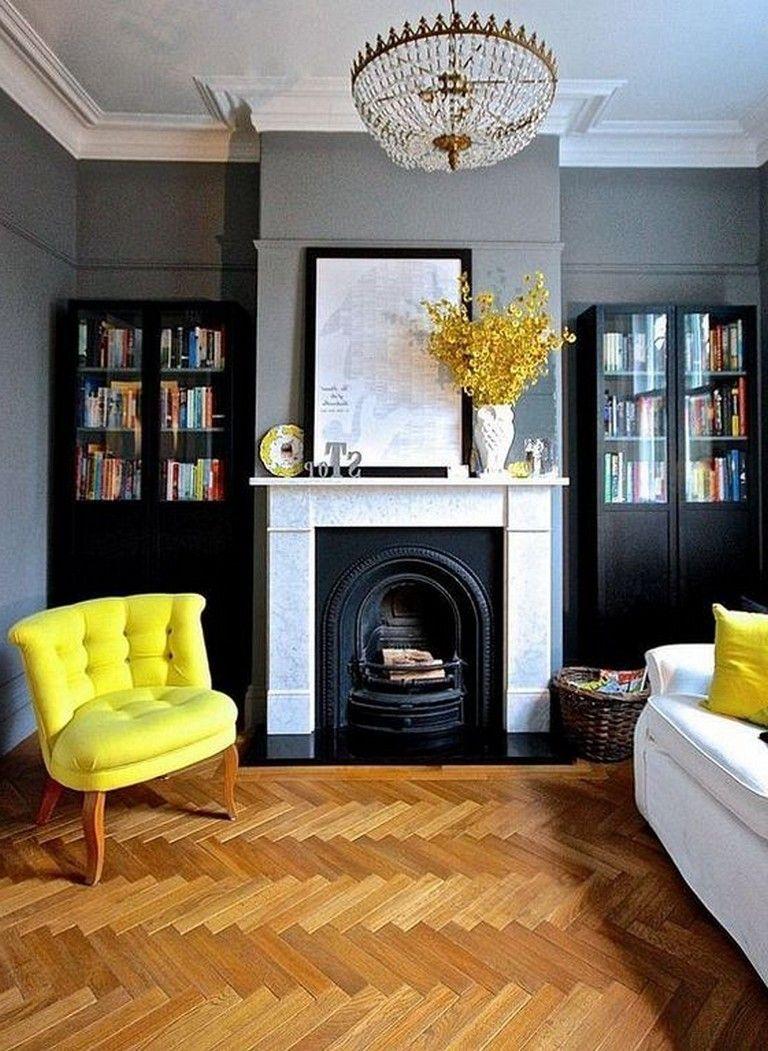 22 Marvelous Modern Victorian Lighting Ideas Living Room
