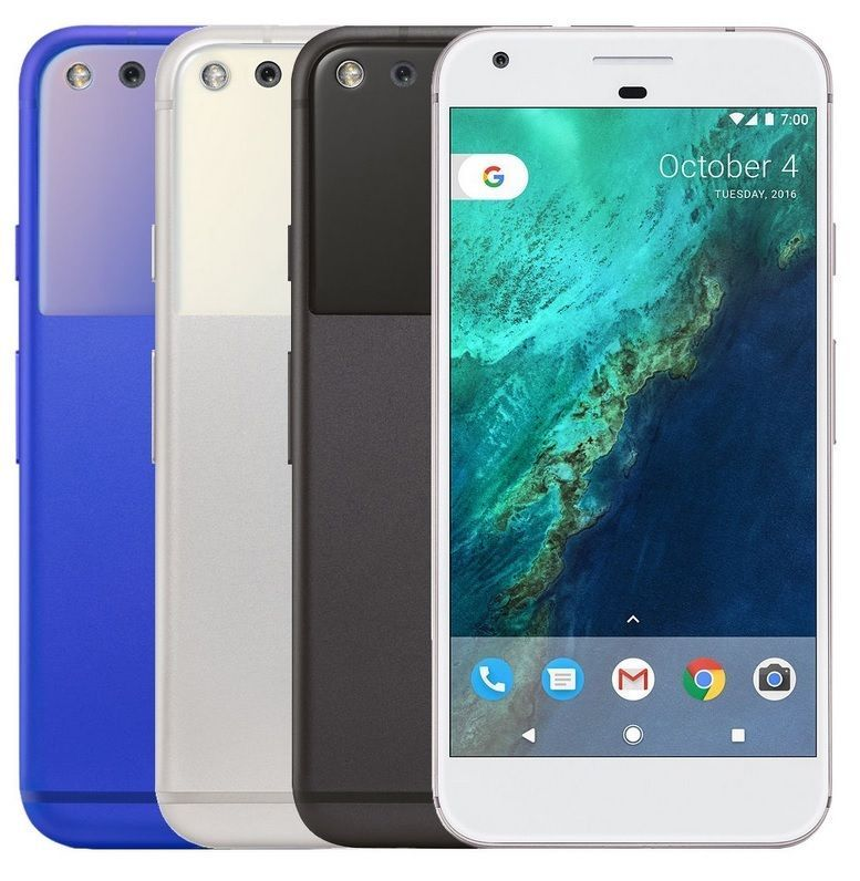 Google Pixel 32gb 128gb R Verizon 4g Unlocked Gsm Android Smartphone Cell Phone Unlocked Cell Phones Smartphone Android Tutorials