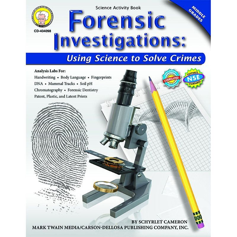 forensic investigations activity products forensics forensic anthropology forensic psychology. Black Bedroom Furniture Sets. Home Design Ideas