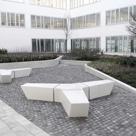 Croma By VPI Concrete Design Manufacture