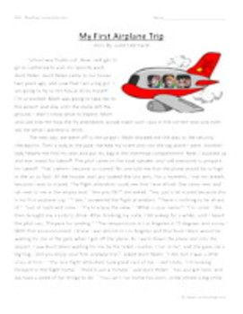 73 different Second Grade Reading Comprehension Worksheets