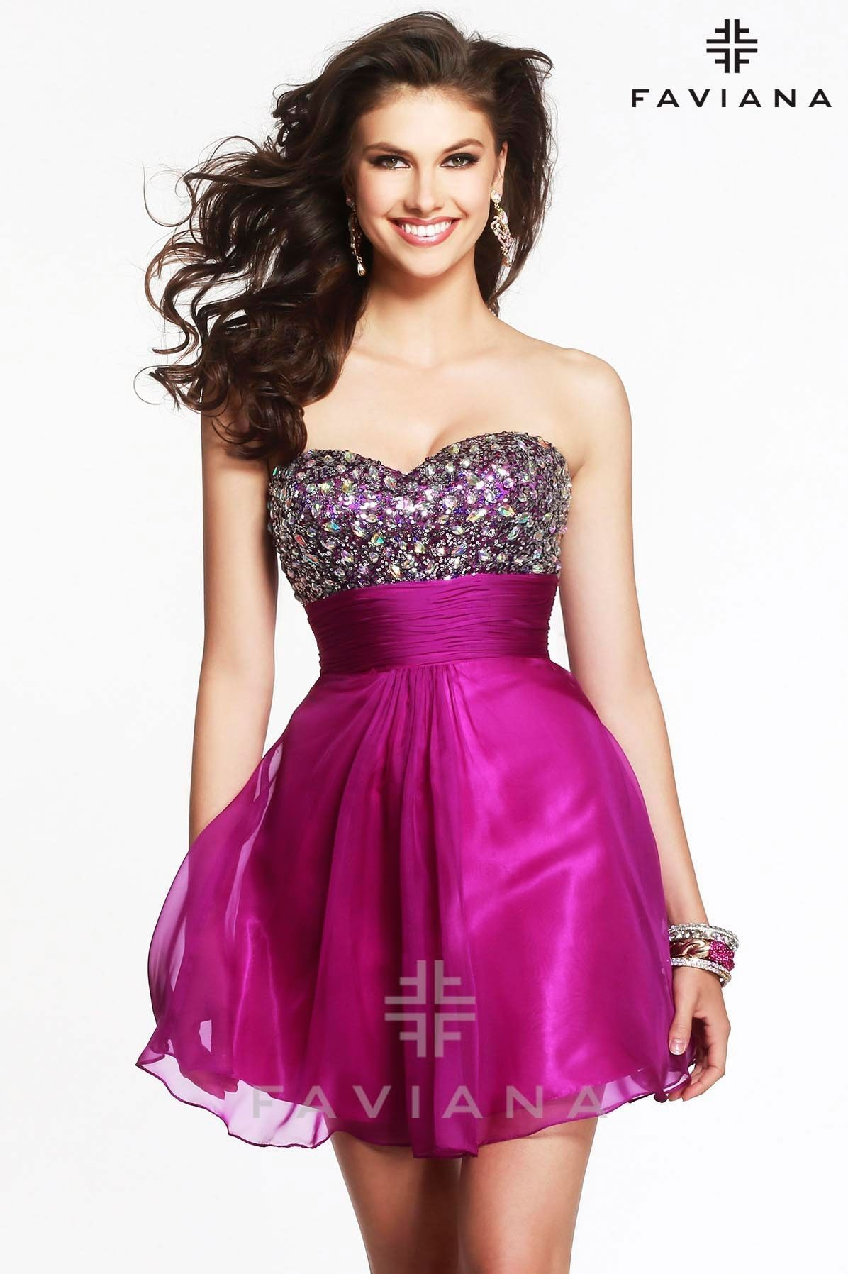 Resultado de imagen para vestidos hermosos para graduacion de ...