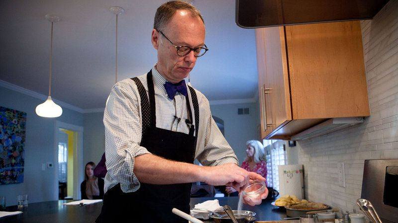america s test kitchen founder chris kimball leaves show rh pinterest es