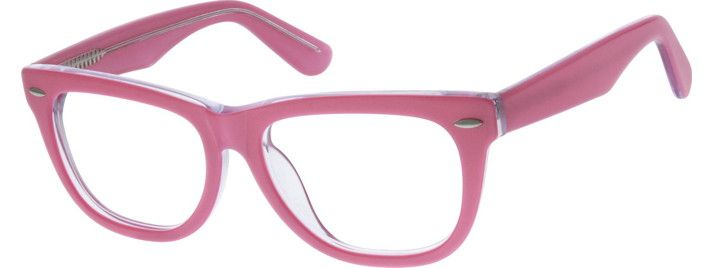 3a676e81847 Zenni Optical is donating  2 to Breast Cancer Awareness for every limited  edition eyeglasses purchased during
