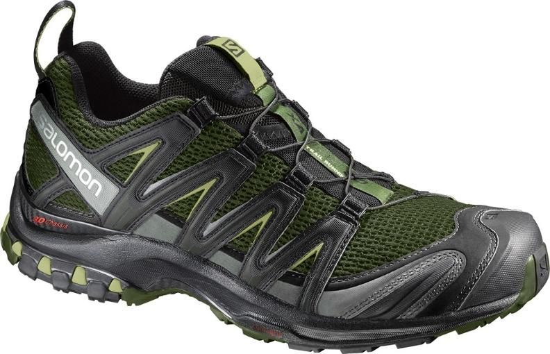Salomon XA Pro 3D TrailRunning Shoes Men's Best trail