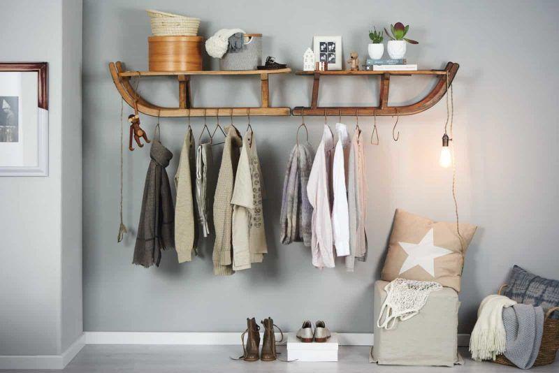 Garderobe Selber Bauen   Ideen Und Anleitungen Für Jeder, Der Lust Dazu Hat