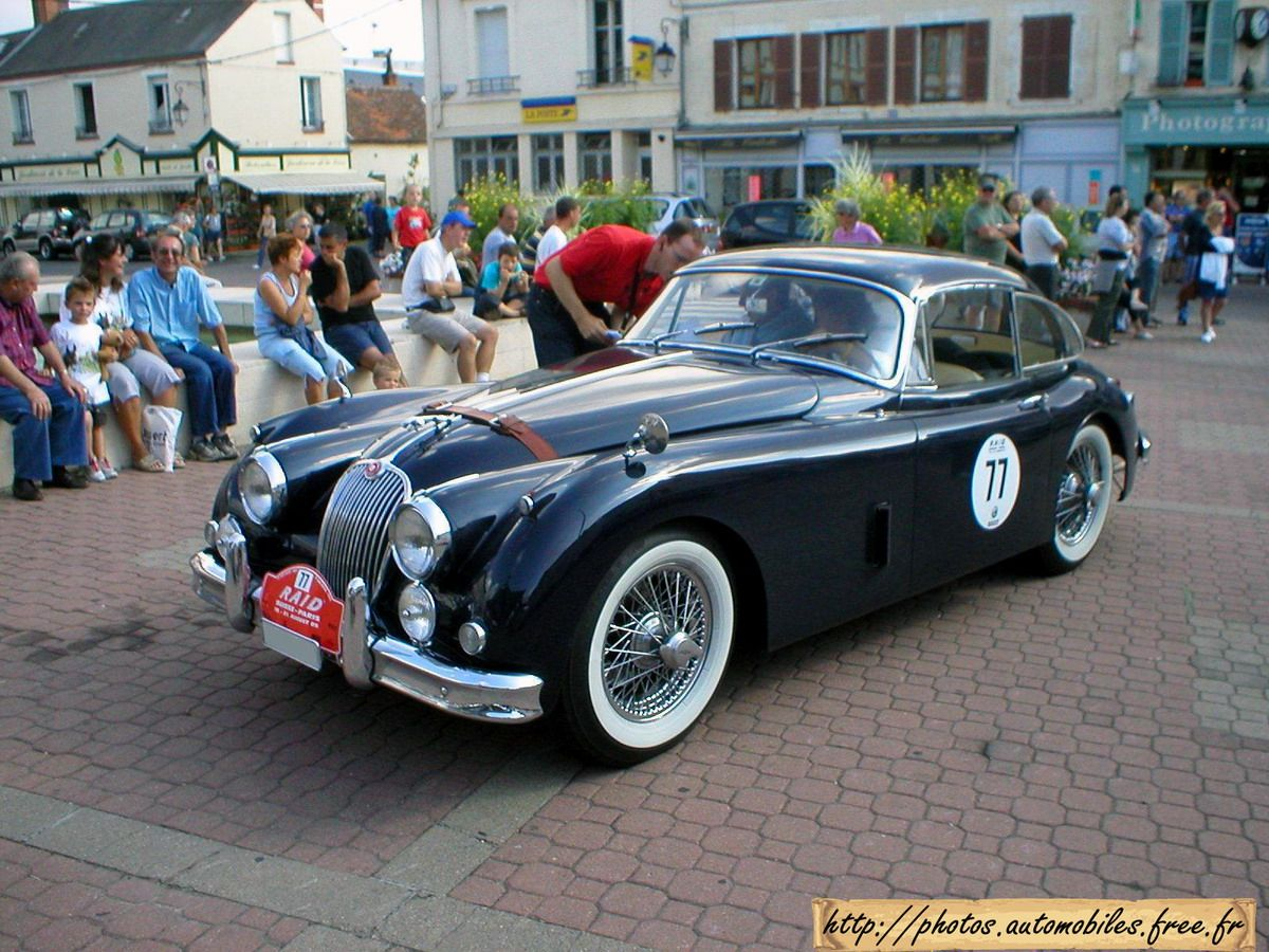 The 40 Ford Has Gained In Jaguar Convertible Cool Cars Jaguar E Type