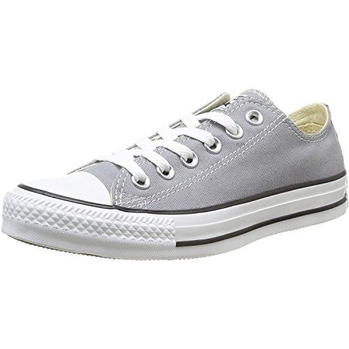 Converse Chuck Taylor All Star Dolphin Textile Trainers - http   on ... 66a1a6e3989