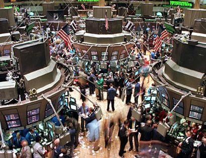 Nyse Floor View Understanding The Stock Market Stock Exchange Stock Market