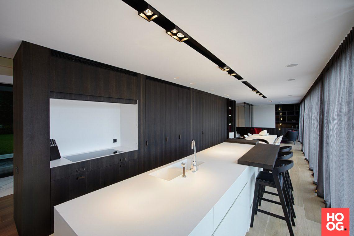 D architectural concepts project vu lier hoog □ exclusieve