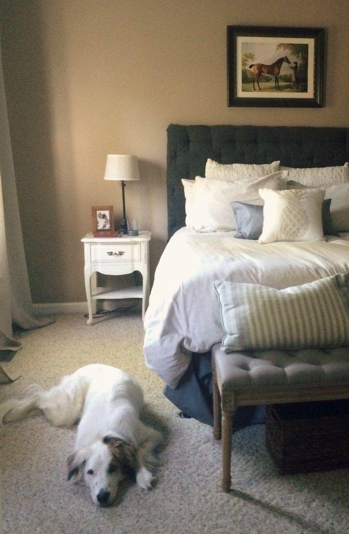 Master Bedroom Makeover Ideas | Bedroom Design | Pinterest | Ideas ...